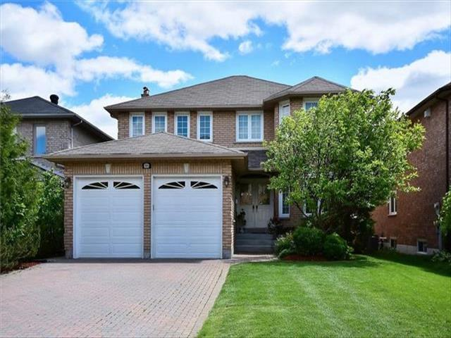 38A Eastdale Cres Richmond Hill