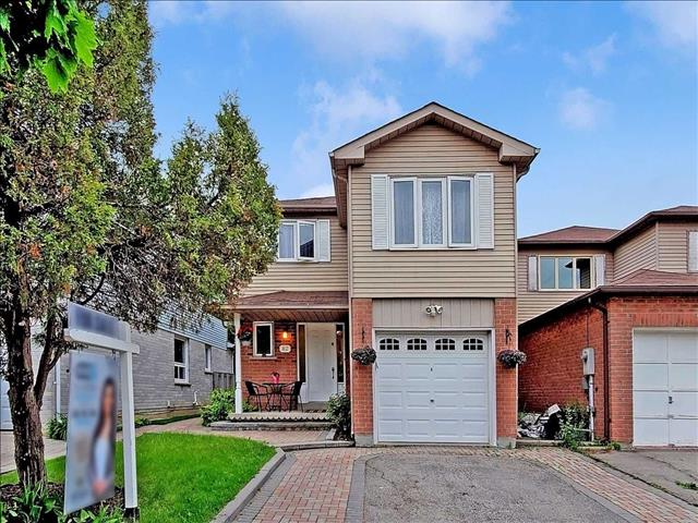 82 Stephenson Cres Richmond Hill